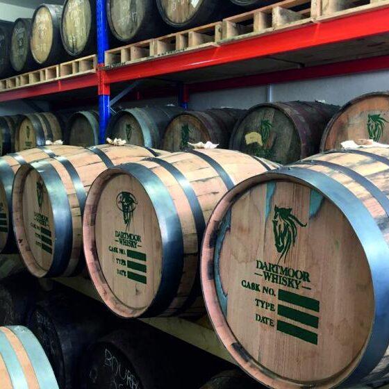 Dartmoor Whisky Distillery Tour Voucher