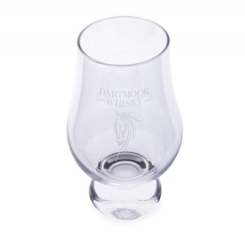 Dartmoor Whisky Glencairn Nosing Glass