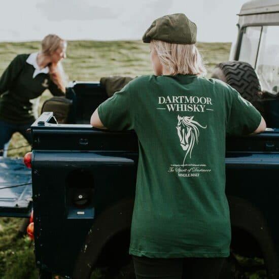 Dartmoor Whisky T-Shirt
