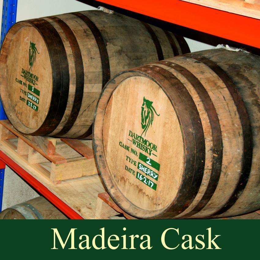 Madeira Cask – 225 Litres