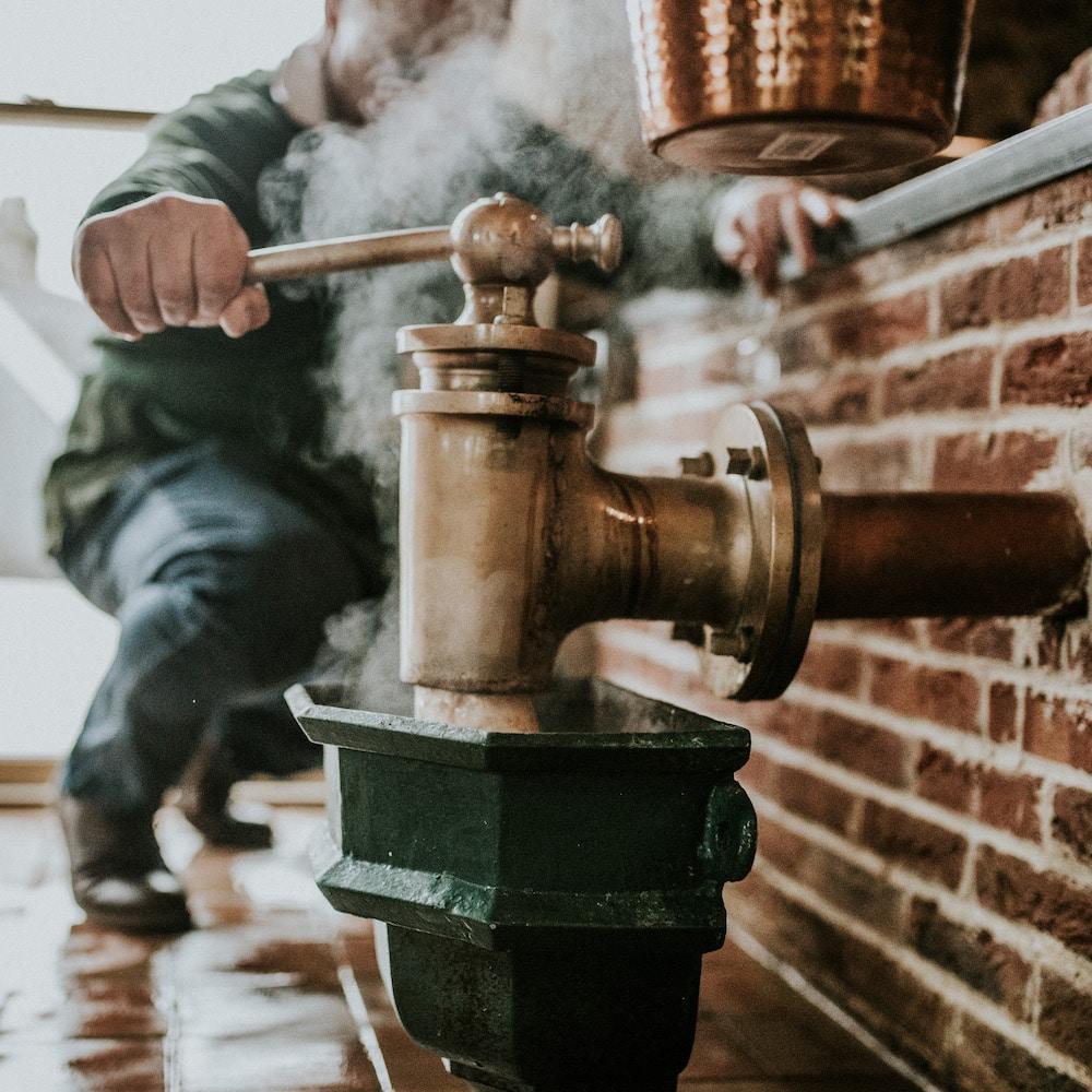Dartmoor Whisky Tasting ExperienceDartmoor Whisky Tasting Experience