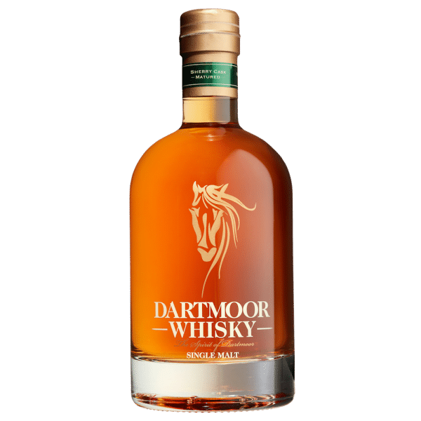 Sherry Cask Single Malt Dartmoor Whisky