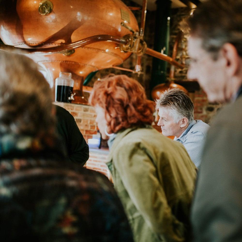 Dartmoor Whisky Distillery Tour Devon